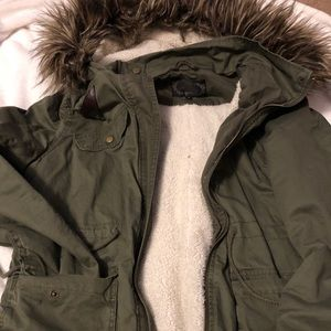 Jackets & Blazers - WINTER COAT